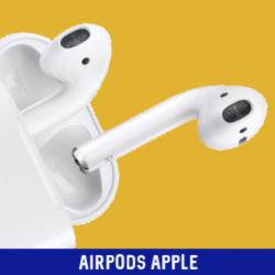 Air pods sur Amazon