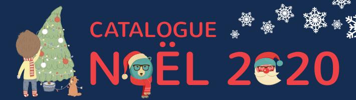 Catalogue Jouets Noel 2020