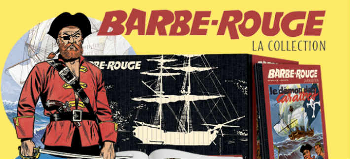 www.collection-barbe-rouge.fr