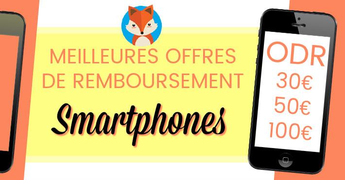 ODR Smartphone