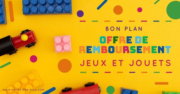 www.chicco.fr - Offre de remboursement jouet CHICCO