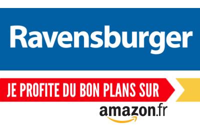 Offre de remboursement Ravensburger Noël 2020 20€ remboursés